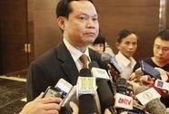 Ông Trần Văn Truyền mới có dấu hiệu vi phạm về tài sản