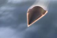 Mỹ tăng cường phát triển vũ khí siêu thanh
