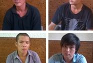 Nhóm bắt cóc trẻ quốc tịch Đài Loan đòi tiền chuộc sa lưới