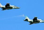 Nga tố Ukraine nhận Su-25 từ nước thứ ba
