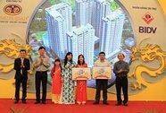 Nhà ở xã hội HQC Plaza thành lập Quỹ Khuyến học 1,7 tỉ đồng