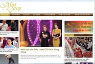 Mời bạn đọc bầu chọn Giải Mai Vàng 2014