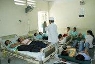 Đi du lịch tại TP Vũng Tàu, 30 người bị ngộ độc thực phẩm