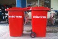 Phát hiện thai nhi trong sọt rác