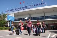 Du khách Nga đến Khánh Hòa giảm 50%
