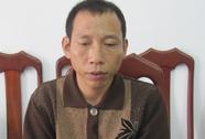 Bắt kẻ giết người lẩn trốn vào Nha Trang