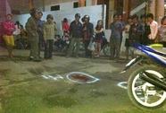 Sơn Tịnh: Chủ tiệm thuốc tây bị cán chết trước nhà