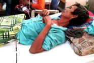 Mổ thoát vị bẹn làm thủng bàng quang bệnh nhân