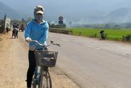 Xuất hiện kẻ biến thái, rạch quần nữ sinh ở Ninh Hòa