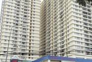 TP Vũng Tàu: Một ngày mất 4 xe SH ở các chung cư