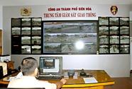 Đồng Nai: Từ 1-9, xử phạt qua camera giám sát giao thông