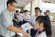 Đón xem đáp án chính thức các môn thi tốt nghiệp THPT
