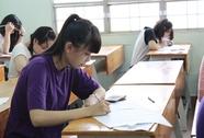 Hàng loạt trường công bố điểm chuẩn