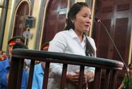 """Xử vụ """"động kích dục"""" Tân Hoàng Phát: Phan Cao Trí lãnh 12 năm tù"""