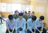 Kẻ giết người tại Bệnh viện Triều An lãnh 20 năm tù