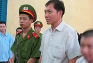 Mười năm tù cho cựu chánh thanh tra nhận hối lộ