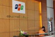 FPT tăng doanh thu 22%