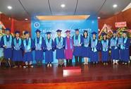 Trường ĐH Luật TP HCM công bố điểm chuẩn chính thức