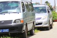 Dân tố cán bộ dùng xe công vào việc riêng
