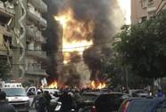 """Hezbollah nhận """"quả đắng"""" của người Sunni?"""