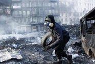 Nga điều lính đặc nhiệm cứu tổng thống Ukraine?