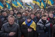 Tổng thống Ukraine đột ngột bị bệnh