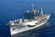2 tàu chiến Mỹ hướng đến Ukraine
