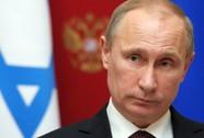 Vladimir Putin: Chính khách số 1