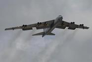 Mỹ có thể triển khai B-52 bảo vệ Senkaku