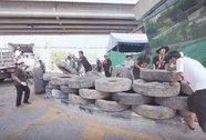 Thái Lan bám gót thủ lĩnh biểu tình
