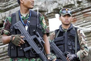 Campuchia bác tin quấy phá Thái Lan