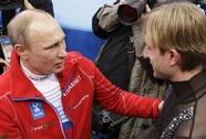 Người Mỹ mất thiện cảm với Nga