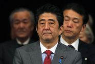 """""""Mỹ có thể đưa vũ khí hạt nhân vào Nhật"""""""