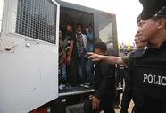"""Thái Lan sắp bước vào """"trận chiến quyết định"""""""