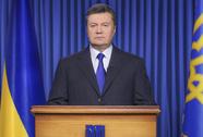 Ukraine: Ông Yanukovych bị bắt?