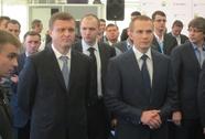 Đế chế kinh doanh của con trai ông Yanukovych