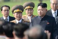 """Triều Tiên xử """"nhân vật số 2""""?"""