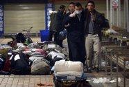 Trung Quốc: Khởi tố 4 kẻ thảm sát nhà ga ở Côn Minh