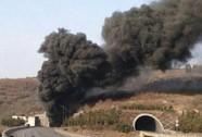 Trung Quốc: Hai xe chở hóa chất tông nhau, 31 người chết