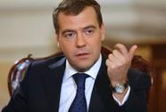 """Nga """"ép buộc"""" Ukraine trả 11 tỉ USD tiền khí đốt"""
