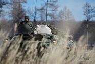 "Nguy cơ chiến tranh Ukraine - Nga ""gia tăng"""