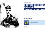 Quân đội Ukraine kêu gọi dân đóng góp tiền