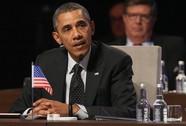 Tổng thống Mỹ: Nga không là mối đe dọa số 1