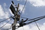 """Trung Quốc có thể """"phá hoại lưới điện của Philippines"""""""