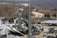 Triều Tiên dồn quân, vũ khí về thủ đô