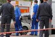 Nga: Phát hiện 1 phụ nữ Việt treo cổ trong ký túc xá