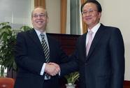 Mỹ: Trung Quốc đừng lặp lại kịch bản Crimea ở châu Á