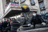 Mỹ sẽ cứng rắn nếu Nga lấn tới ở Ukraine