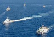 Đô đốc Mỹ chỉ trích Trung Quốc hung hăng
