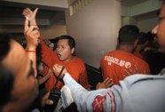 Campuchia xử 13 người âm mưu lật đổ chính phủ